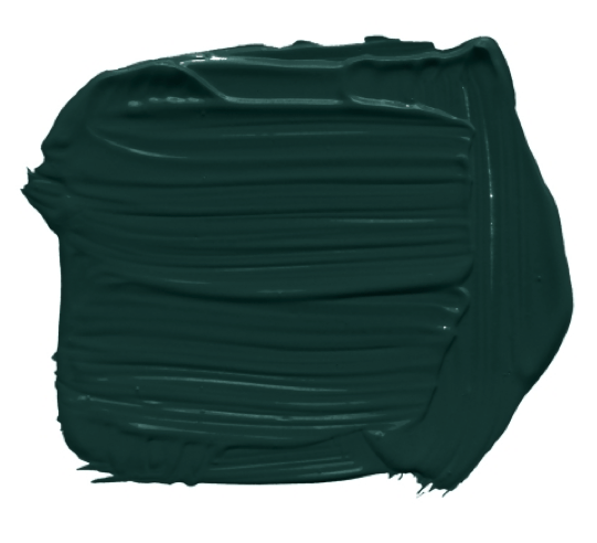 PPG Paint's 2019 Color of the Year is Night Watch (PPG1145-7)